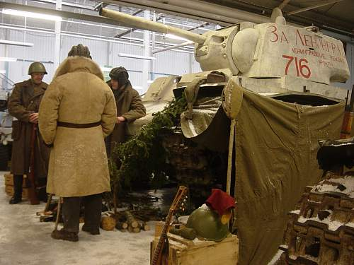Click image for larger version.  Name:Xmas at the Tank Museum 2011 023.jpg Views:28 Size:252.6 KB ID:274240