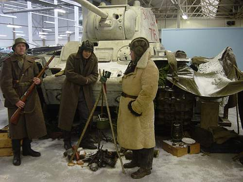 Click image for larger version.  Name:Xmas at the Tank Museum 2011 022.jpg Views:505 Size:252.6 KB ID:274243