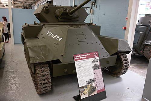 Tankfest 2012 Photos