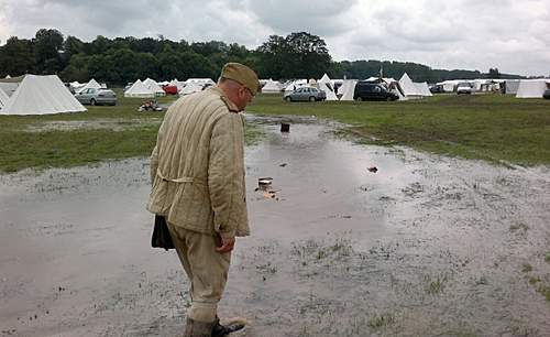 Festival of History July 14th/15th 2012