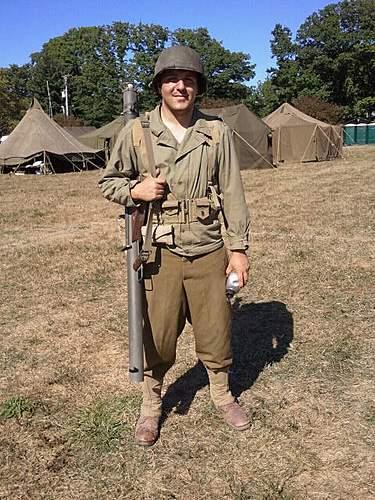 D-Day Conneaut Ohio 2011
