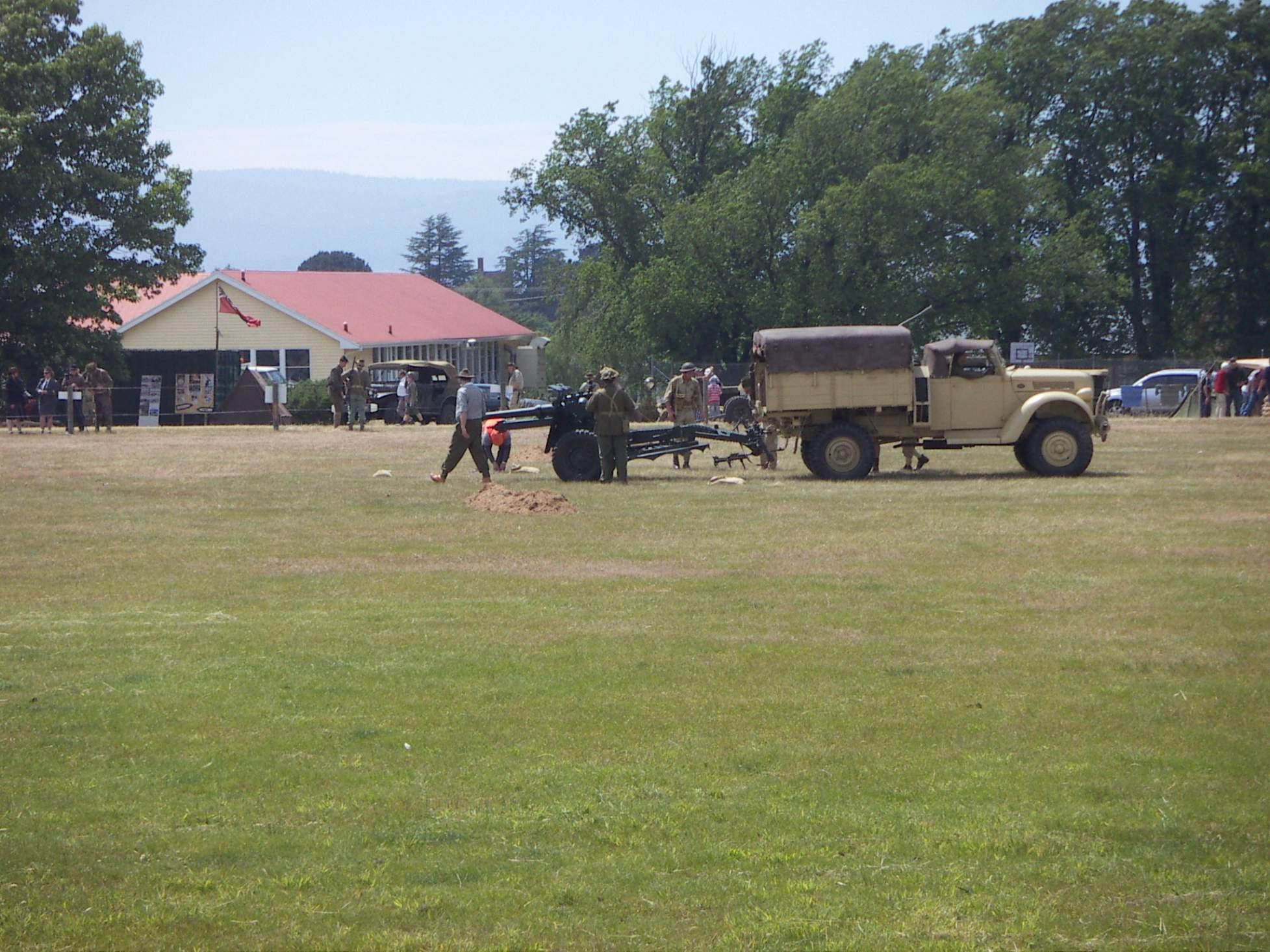 forum washington where meet military