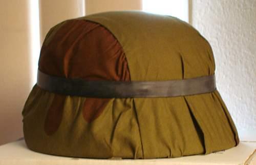 Click image for larger version.  Name:Helmet M35 SDtalingrad cover 2.jpg Views:103 Size:121.2 KB ID:499576
