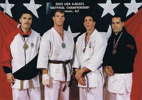 Click image for larger version.  Name:1993_usa_karate_national_championship_phoenix_az.jpg Views:66 Size:129.9 KB ID:677954