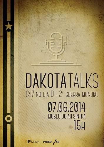 Dakota talks