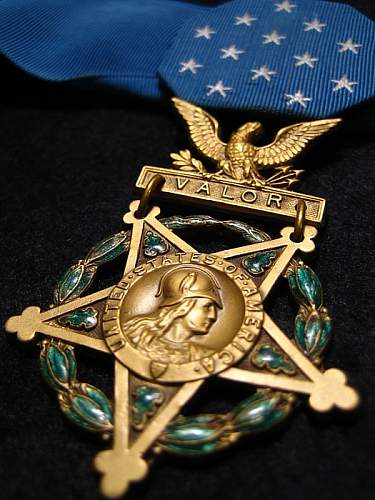 We Pay Them Tribute -- Medal of Honor 99 (93) Living Recipients