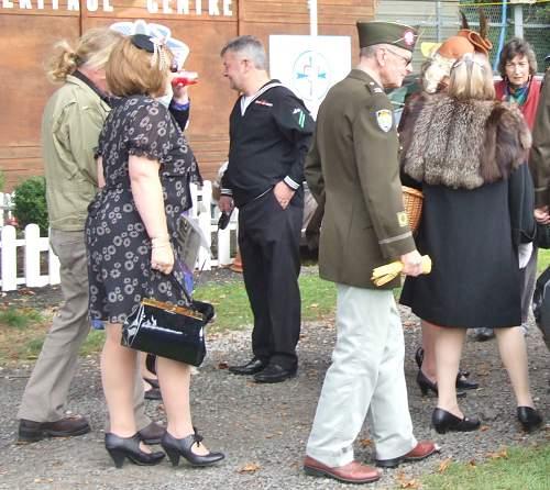 Stars and Stripes show, RAF?USAF burtonwood - September 2014