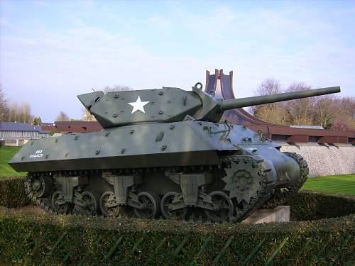 Normandy Trip (April 2010)