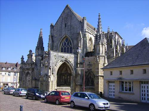 Click image for larger version.  Name:Normandy April 2010 167.jpg Views:89 Size:245.4 KB ID:97543