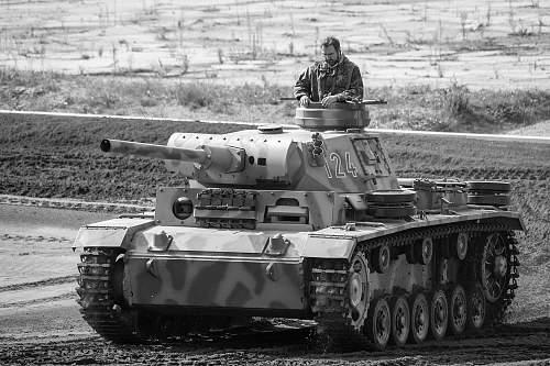 TankEvent (Netherlands) - Pictures