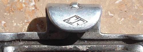 Luftwaffe 2nd Model Buckle & Belt - Opinions?