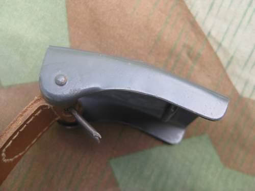 LW buckle