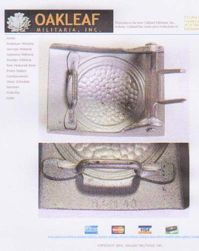 Click image for larger version.  Name:Penalty Buckle for Sale.jpg Views:62 Size:37.3 KB ID:117812