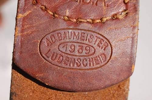 Steel, Painted Heer and Aluminum Luftwaffe Buckles: Worth a bid?