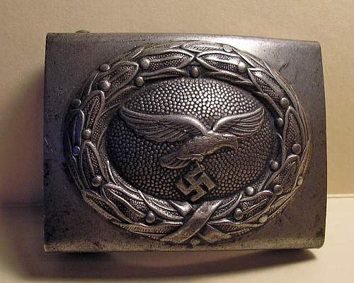 Click image for larger version.  Name:Luftwaffe Buckle front.jpg Views:171 Size:101.4 KB ID:435035