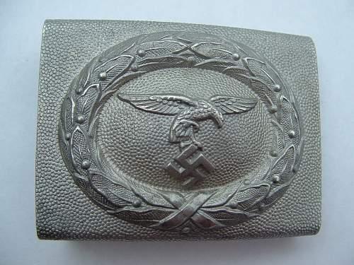 Luftwaffe Makers