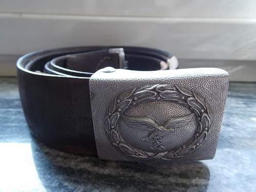 LW belt