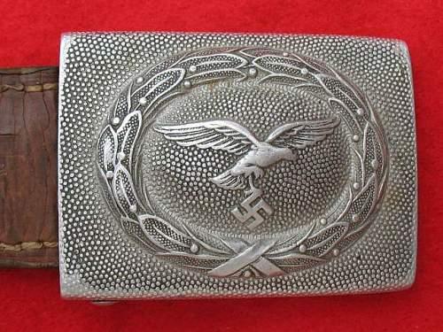 Luftwaffe: Unseen maker