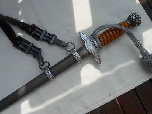 Lw 2nd model dagger alcoso