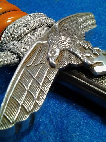 WKC Luftwaffe 2nd pattern.