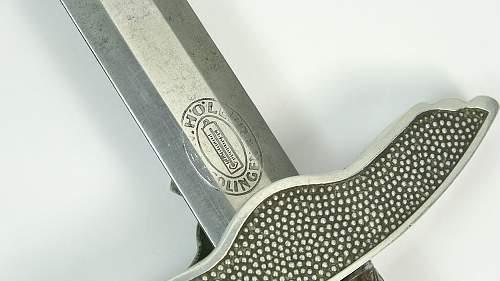 Luftwaffe Dagger