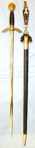 LW sword David Malsch.