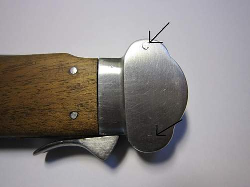 Your opinions on LW Gravity knife