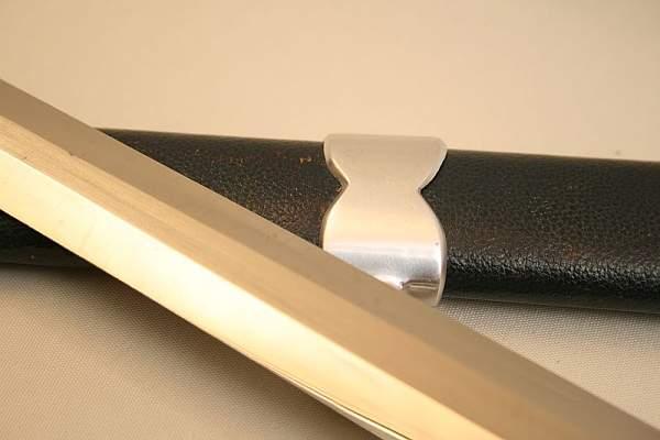 1st pattern Luftwaffe dagger by Puma