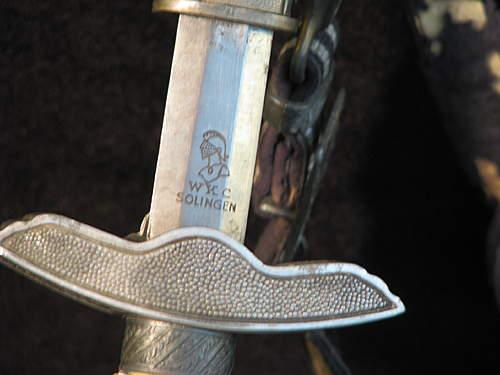 Dagger identification #2... help please?