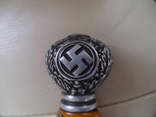 Eickhorn Luftwaffe Dagger