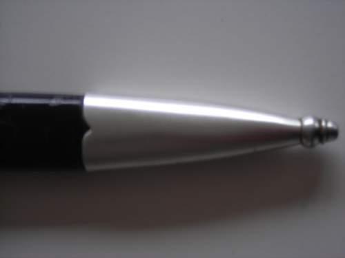 Model 1 luftwaffe dagger