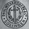 1st Patt Luftwaffe dagger Opinions please.