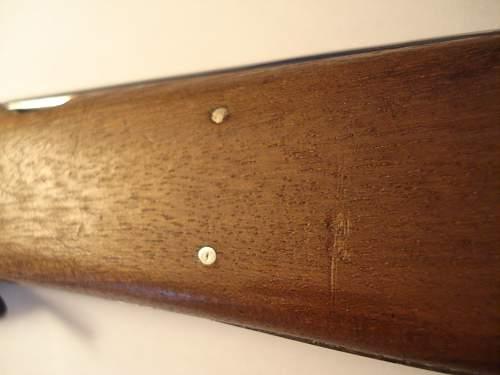 My First Luftwaffe Gravity Knife