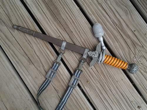 2nd patt luft dagger wire query