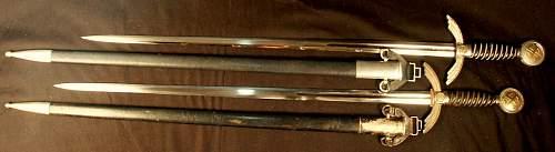 Luft Sword-Weyersberg & Co.