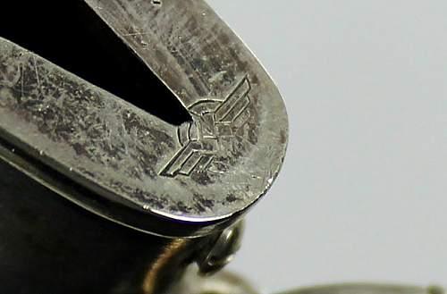 Luftwaffe Dagger?