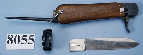 Paratrooper knife ...opinions
