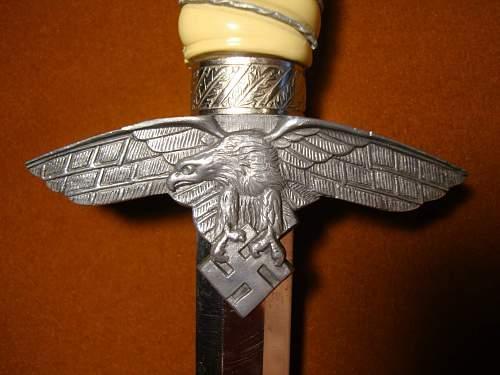 Click image for larger version.  Name:2nd Model Luftwaffe Dagger - 02i.jpg Views:197 Size:151.5 KB ID:82592