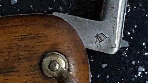 3 non takedown gravity knives