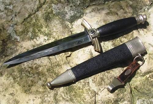 NSFK - Dagger