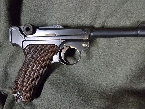 1912 Erfurt P08