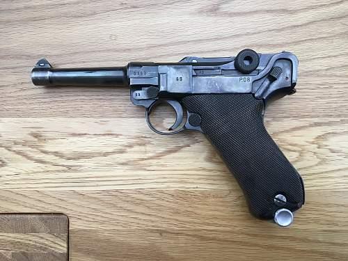 1940 byf - should I return it?