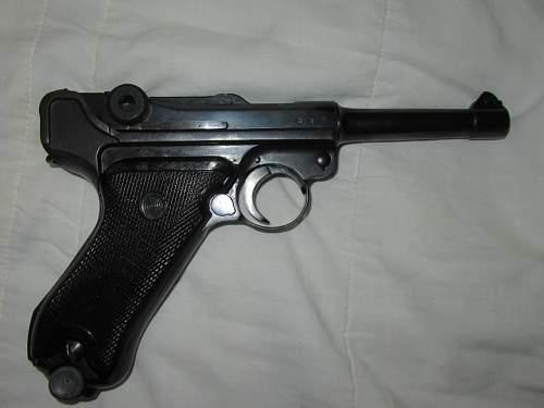 Luger 1937