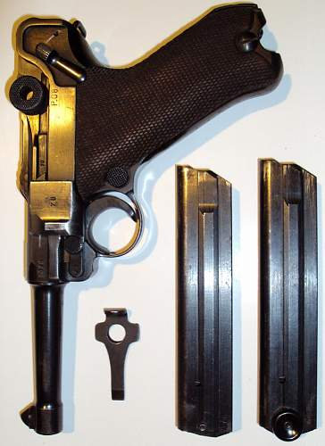 Click image for larger version.  Name:Rig minus holster.jpg Views:130 Size:172.7 KB ID:285201