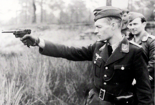 A Thread on Lugers and Ammo