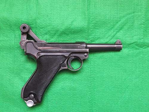 Luger byf 41