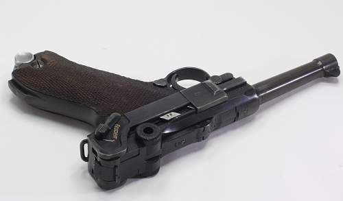 1941 byf Luger