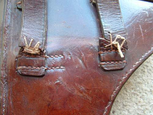 Luger Holsters