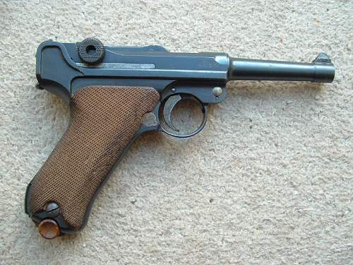 Click image for larger version.  Name:My 1916 Luger 007.JPG Views:179 Size:130.0 KB ID:598185