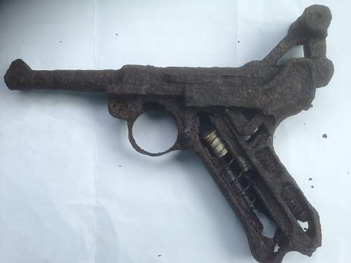 Luger ID
